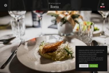 Restauracja Roma - Branża Gastronomiczna Kalisz