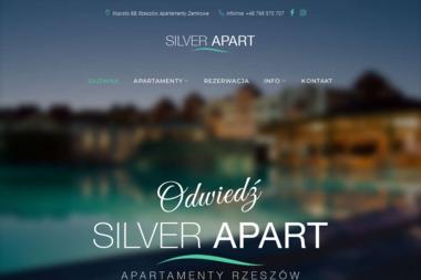 SilverApart - Noclegi Rzeszów