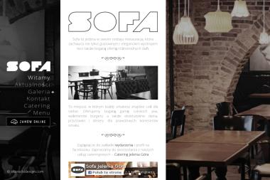 Sofa Catering - Usługi Cateringowe Jelenia Góra