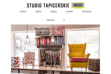 MG INTERIORS - Tapicer Olsztyn