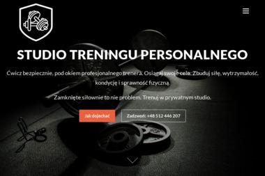 Studio Treningu Personalnego - Siłownia Sokołów Podlaski