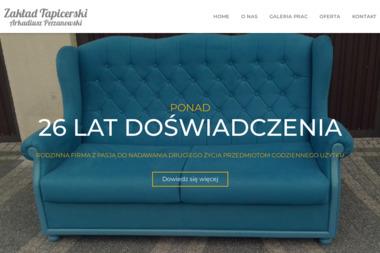 Zakład Tapicerski Arkadiusz Perzanowski - Tapicer Targówka