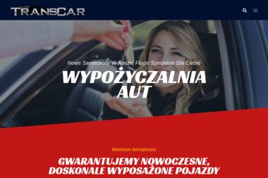 TransCar - Wypożyczalnia samochodów Tychy