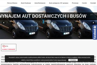 P.H.U. TRONA - Wypożyczalnia Aut Zagnańsk