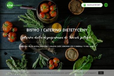 BISTRO WEGEMANIA - Catering Dietetyczny Kielce