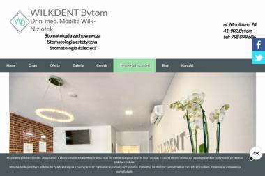 Wilkdent - Gabinet Dentystyczny Bytom