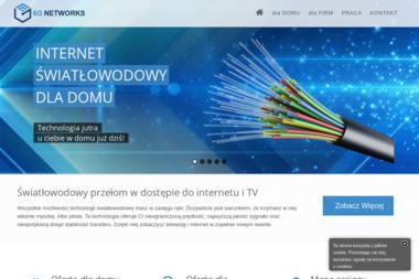 6G Networks - Dostawcy internetu, usługi telekomunikacyjne Warszawa