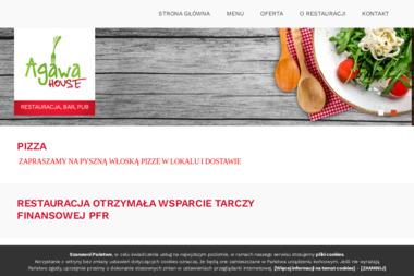 AgawaHouse - Firma Gastronomiczna Świętochłowice