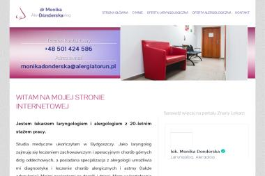 Sonus-Med - Alergolog Toruń