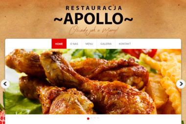 Restauracja APOLLO - Usługi Cateringowe Nowy Sącz