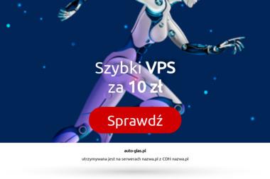 Auto Glas - Oklejanie Szyb Samochodowych Słupsk