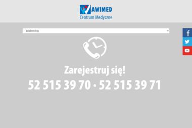 Awimed - Diabetolog Bydgoszcz