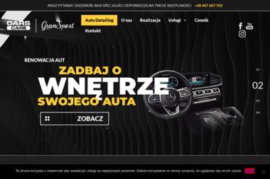 CARS CARE & GRANSPORT - Przyciemnianie szyb Dąbrowa