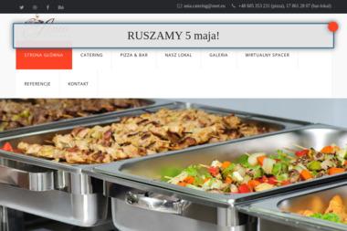 Ania Catering - Catering świąteczny Rzeszów