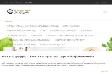 Catering Jarosław - Firma Gastronomiczna Jarosław