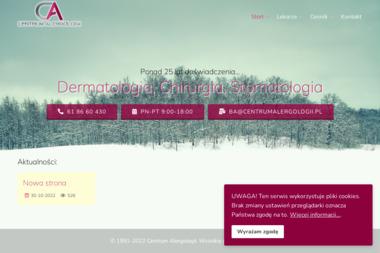 Centrum Alergologii Teresa Hofman - Alergolog Poznań