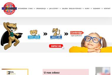 Centrum Języków Obcych EURO - Szkoła Językowa Namysłów
