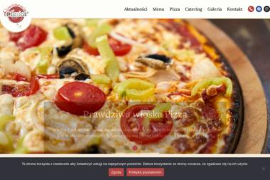 """Restauracja """"Clasica"""" - Sklep Gastronomiczny Rybnik"""