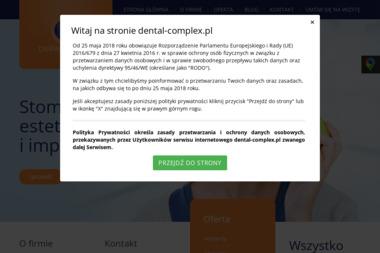 Dental Complex - Dentyści Ruda Śląska