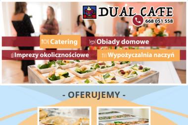 Dual Cafe - Firma Cateringowa Leszno
