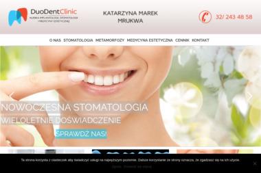 DuodentClinic - Gabinet Dentystyczny Ruda Śląska