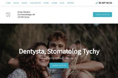 Endo-Medica - Gabinet Dentystyczny Tychy