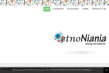 EtnoNiania - Animatorzy dla dzieci Brodnica