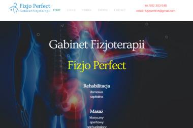 FizjoPerfect - Gabinet Masażu Pszczyna