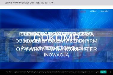 GoKomp - Firmy informatyczne i telekomunikacyjne Katowice