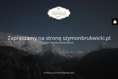 Restauracja Hotel Ekspresja - Lokale gastronomiczne Nak艂o nad Noteci膮