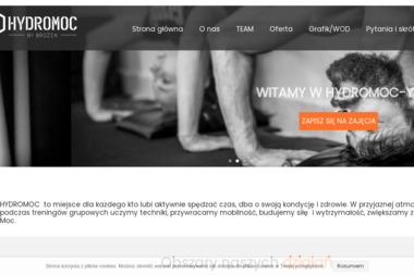 HydroMoc - Trener personalny Płock
