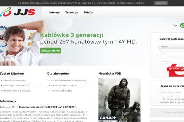 VA INWEST - Dostawcy internetu, usługi telekomunikacyjne Warszawa