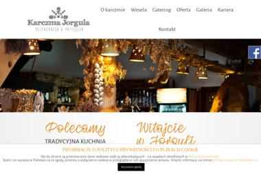 Karczma Jorgula - Catering świąteczny Nowa Dęba