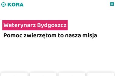 Klinika Weterynaryjna Kora - Weterynarz Bydgoszcz