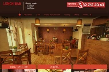 Lunch-Bar - Usługi Cateringu Świątecznego Piekary Śląskie