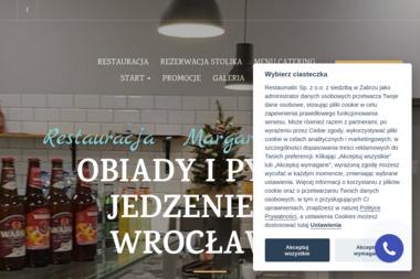 Margaret & Horeca Catering - Gastronomia Wrocław