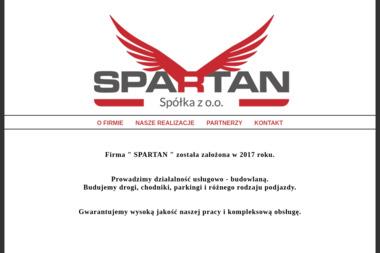 fatima spartan sp zoo - Wyburzenia Elbląg
