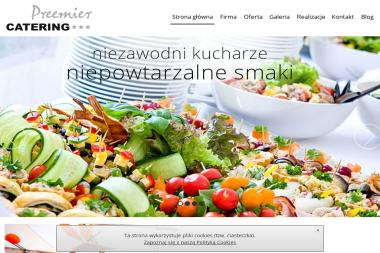 Preemier - Usługi Cateringowe Marcinowice