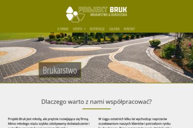 PROJEKT BRUK - Ogrodzenia Betonowe Dąbrowa Górnicza