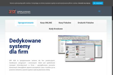 PSI Projektowanie Systemów Informatycznych - Oprogramowanie Wrocław