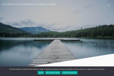 Praktyka Psychologiczna i Psychoterapeutyczna Helena Kistelska-Sikora - Psycholog Lublin