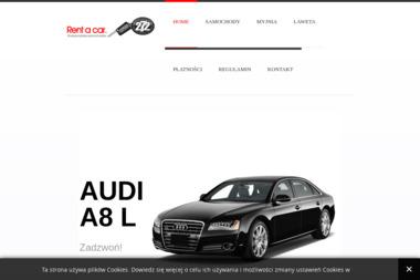 Rent a Car - Wypożyczalnia samochodów Jaworzno