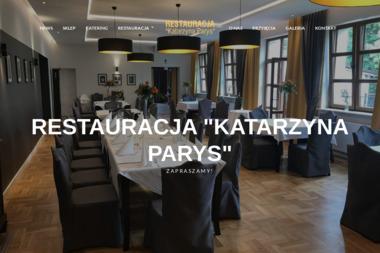 Restauracja Parys - Gotowanie Rydułtowy