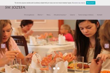 Restauracja Św. Józefa - Firma Gastronomiczna Kalisz