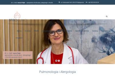 SpiroClinic - Alergolog Bydgoszcz