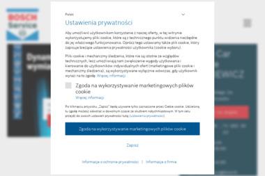 BS Statkiewicz - Auto gaz Strzelin