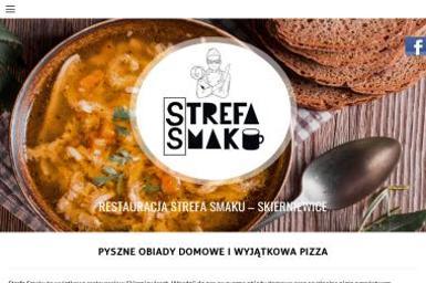 Strefa Smaku - Catering Skierniewice