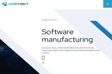 WebProject - Firma IT Chełm
