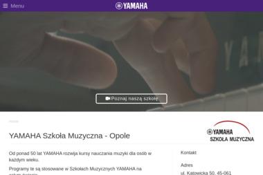 YAMAHA Szkoła Muzyczna Opole - Szkoła Muzyczna dla Dorosłych Opole