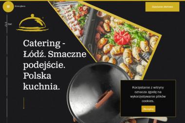 Wszystko ze smakiem - Catering świąteczny Łódź